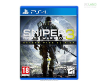 بازی Sniper Ghost Warrior 3 پلی استیشن 4