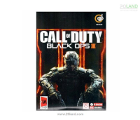 بازی  Call of Duty Black OPS III
