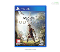بازی Assassin''s Creed Odyssey مخصوص PS4