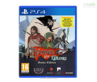 بازی The Banner Saga Trilogy