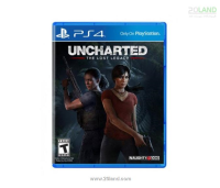 بازی Uncharted The Lost Legacy PS4