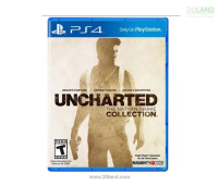 بازی Uncharted The Nathan Drake Collection مخصوص PS4