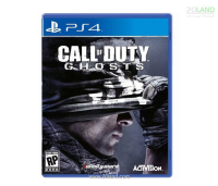 بازی Call of Duty Ghost R2 مخصوص PS4