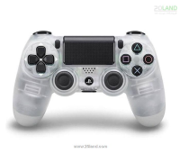 دسته کریستال DualShock 4 Crystal Slim Wireless Controller