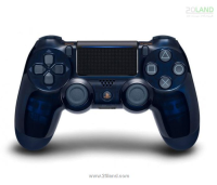 دسته بازی پلی استیشن 4 DualShock 4 Wireless - 500 Million Limited Edition