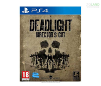 بازی Deadlight Directors Cut برای PS4