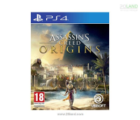 بازی Assassin's Creed Origins مخصوص PS4
