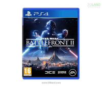 بازی Star wars Battlefront 2 مخصوص PS4